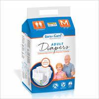 Medium Adult Diaper