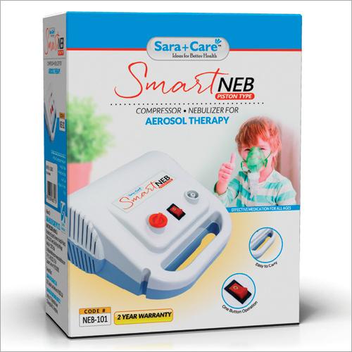 Aerosol Therapy Nebulizer