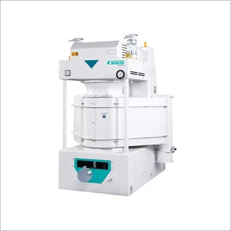 Ultrawhite Rice Whitening Machine