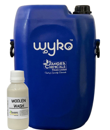 Woolen Wash Concentrate