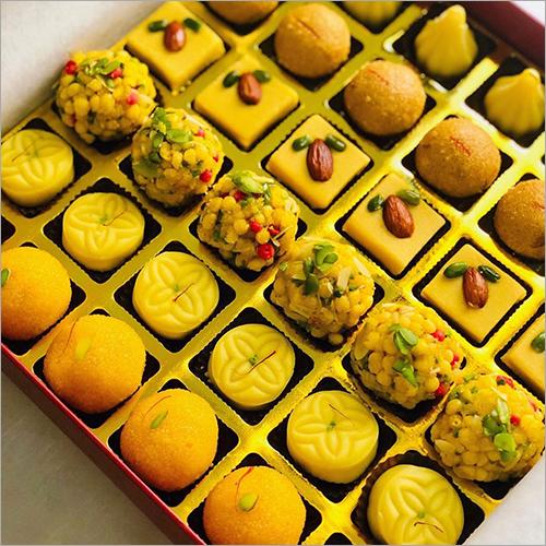 Sweet 650 Mix Gift Box