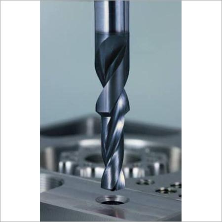 Carbide Step Drills