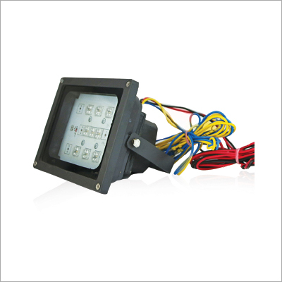 Solar Flood Light & Garden Light