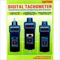 Tachometer Rpm Meter