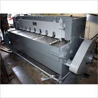 MS Shearing Machine