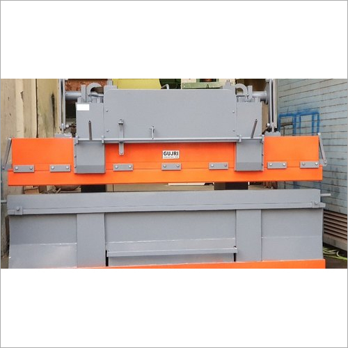 Hydraulic C Type Metal Sheet Bending Machine