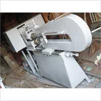 MS Circle Cutting Machine