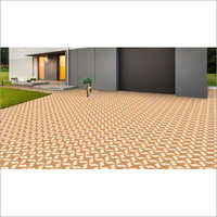 Vitrified Parking Tiles