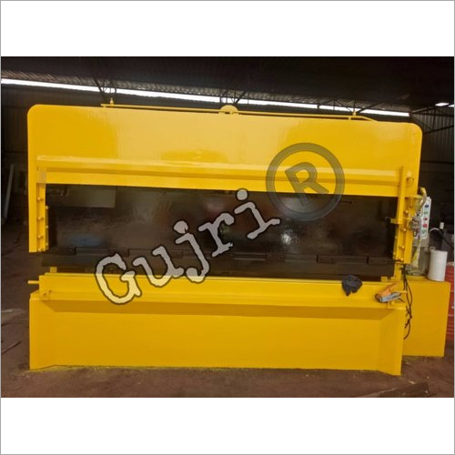Automatic Hydraulic Bending Machine Pillar