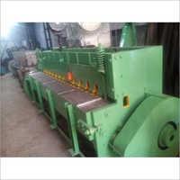 Industrial Undercrank Shearing Machine in india