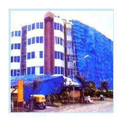 Construction Tarpaulins Fabric