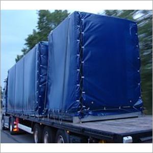 HDPE Wagon Tarpaulins Cover