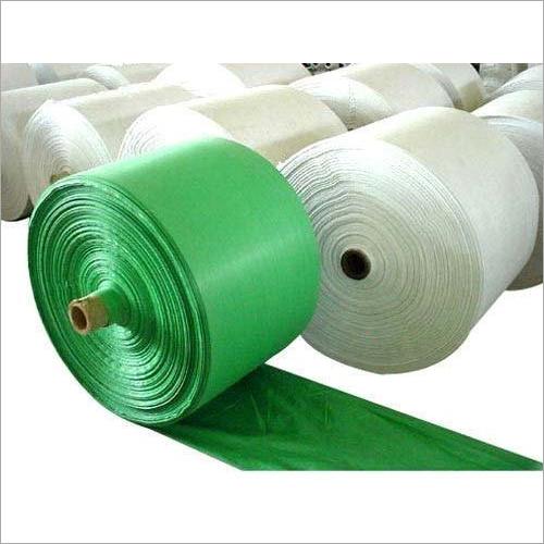 HDPE Woven sacks Fabrics