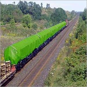 Railway Wagon Cover