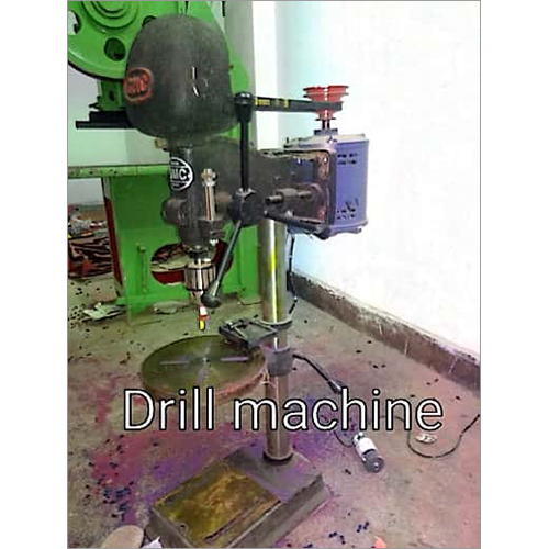 Slipper Drilling Machine