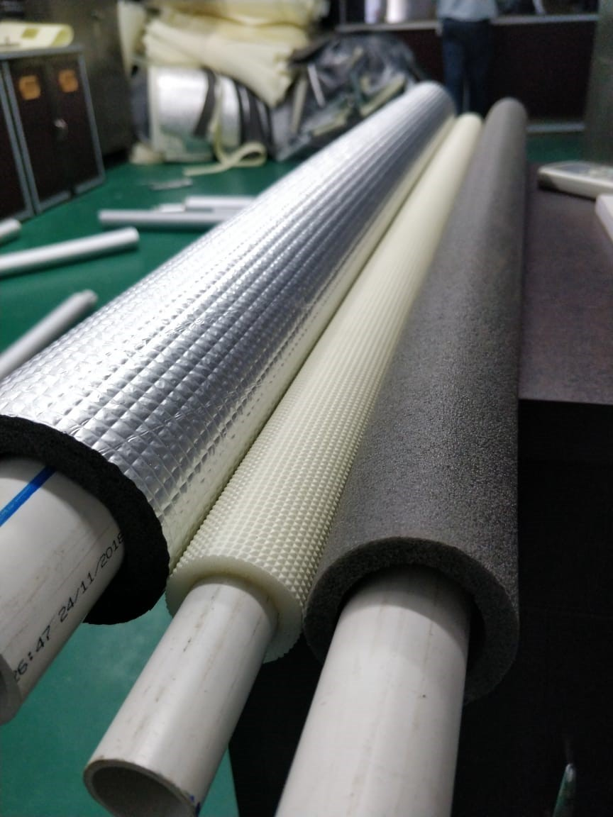 Pipe Insulation Tube
