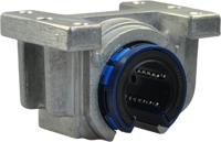 SKF Linear bearing units  LUCT