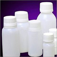 100 ML HDPE BOTTLE