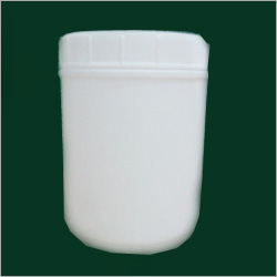 1900 ML HDPE  ROUND CONTAINER