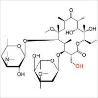 Clarithromycin Impurity