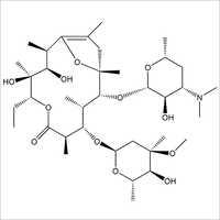 Erythromycin EP Impurity E