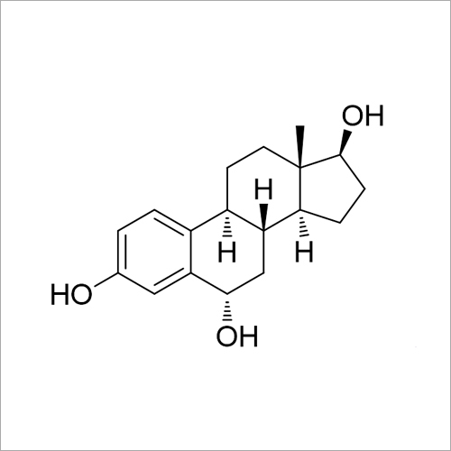 Estradiol 6 alpha Hydroxy Impurity