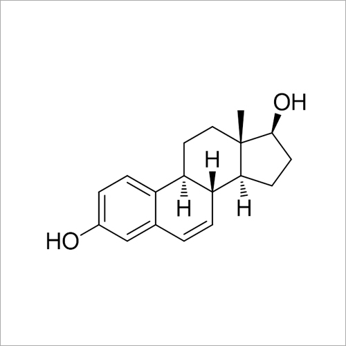Estradiol 6-7 Dehydro Impurity