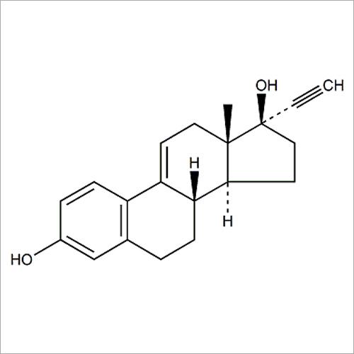 Ethinylestradiol EP Impurity B