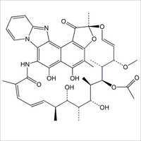 Rifaximin 11-Desmethyl Impurity