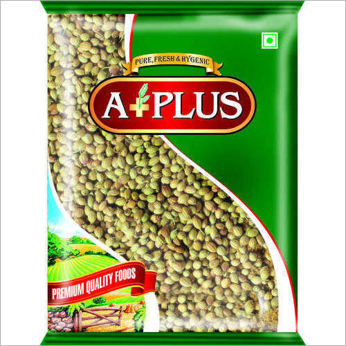 Coriander Seeds Packing Pouch