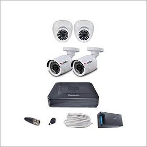 Surveillance Security Service