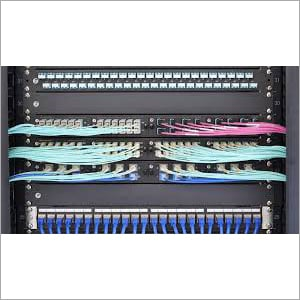 OFC Cable Rack