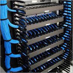UTP Network Dressing Rack