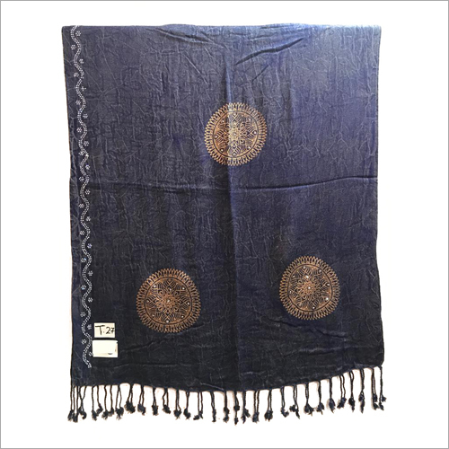 Ladies Tassel Stole