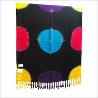 Ladies Dot Printed Stole
