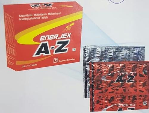 ENERJEX -AZ