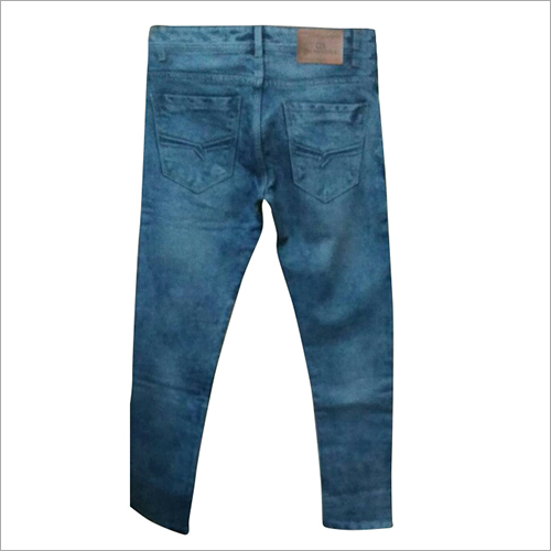 Regular Fit Jeans