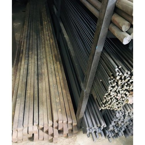 Alloy Steel Bars En series