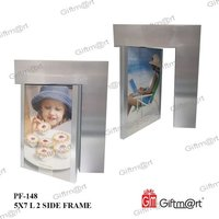 L 2 Side Photo Frame