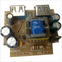 MC PCB 5V 2.4A