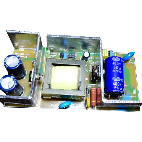 R O PCB 24V2.5A