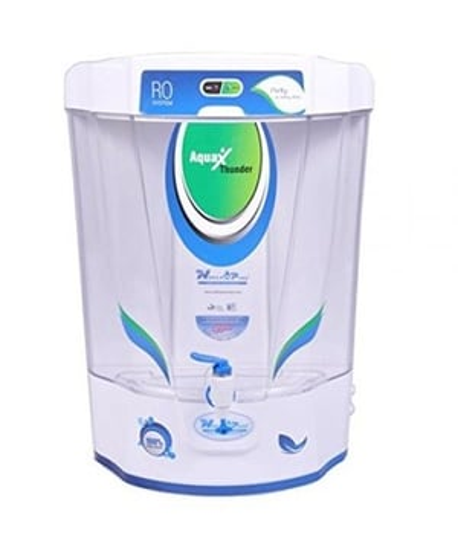 Nue Fresqua Standerd RO UV Water Purifier