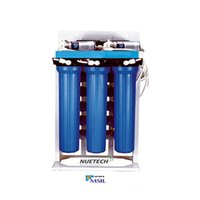 50 LHP RO Water Purifier