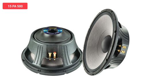 PA Series - Loudspeakers