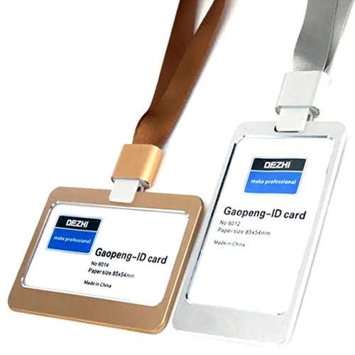 Digital ID Cards