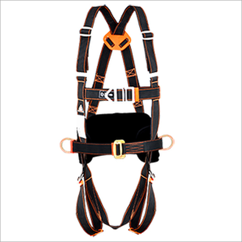 Safety Full Body Harness Belt