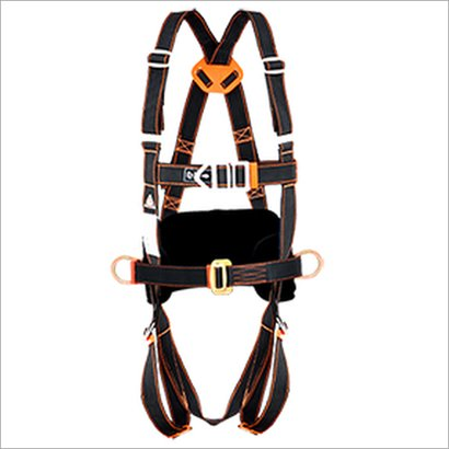Safety Full Body Harness Belt Gender: Male