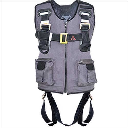 Safety Harness Jacket Gender: Male