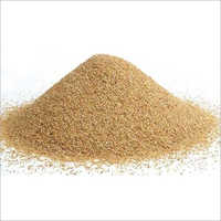 Water Filter Sand