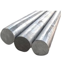Bright Round Iron Rod